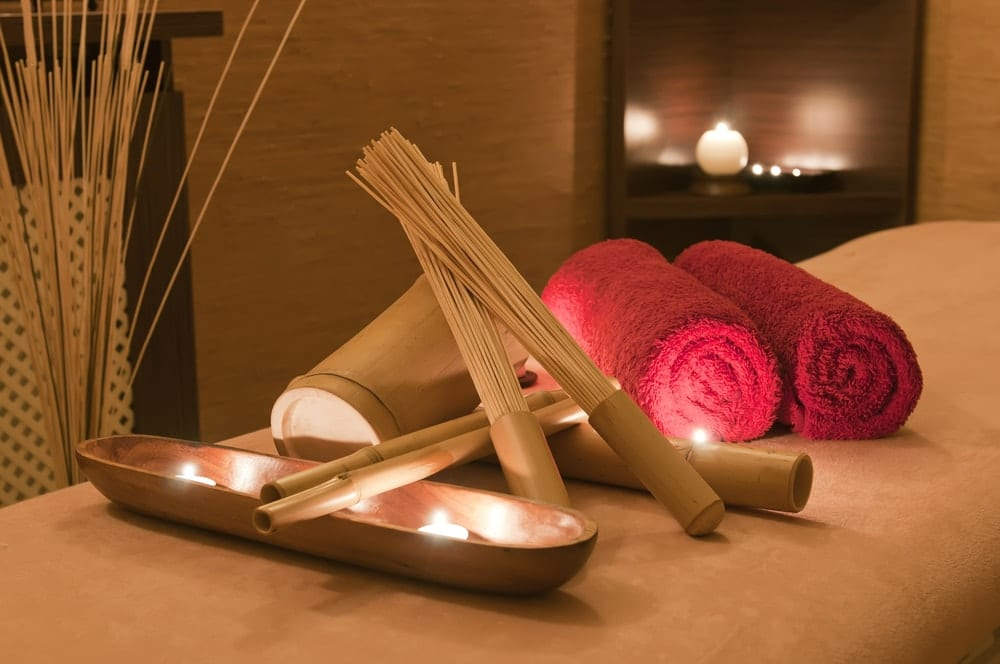 Spa treatments 2 days 250 gentle touch barnsley for A gentle touch salon